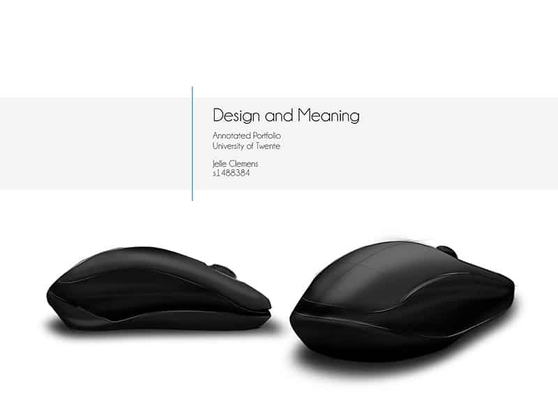 Design and meaning