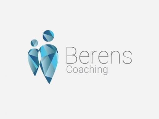 Logo Berens Coaching