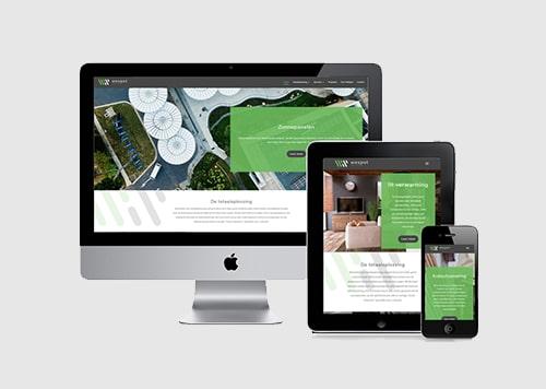 Website WeSpot