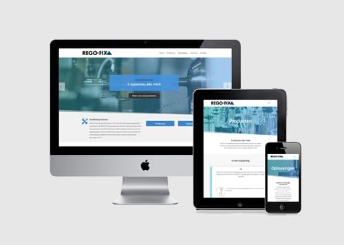 Website Rego-Fix